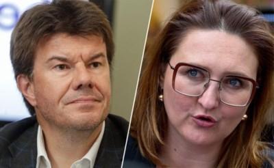 "Rutten straft Gatz: geen ""superminister"", wel op het strafbankje"