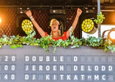 """Dj's niet te spreken over nieuwe collega Kat Kerkhofs: """"Het zijn idioten die haar boeken"""""""