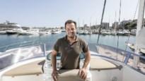 Op zoek naar een Van Antwerpen: Wim is kapitein van een luxejacht op Mallorca