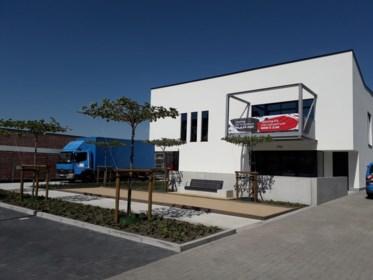 Pop-up Grand Café opent in 't Centrum