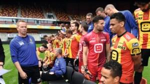 KV Mechelen speelt pas volgend seizoen mogelijk zijn licentie kwijt en heeft dus alle tijd om een oplossing te vinden