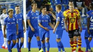Geen eerste Supercup voor KV Mechelen: landskampioen Genk is klasse te sterk