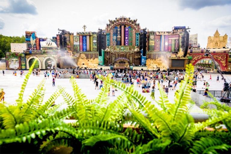 Dit is de mainstage van Tomorrowland 2019, inclusief een ode aan Avicii