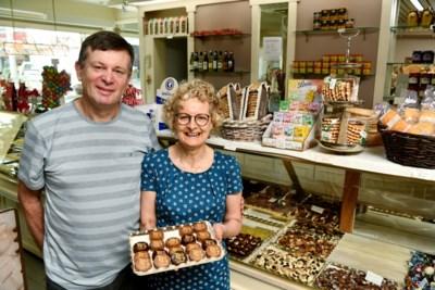"""Chocolatier in Wilrijk sluit na 46 jaar de deuren: """"Alsof je een baby afgeeft"""""""