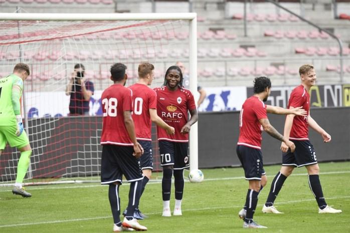 """""""Zware loting"""" voor Antwerp in voorronde Europa League: dit moet u weten over Viktoria Plzen en Olympiacos"""