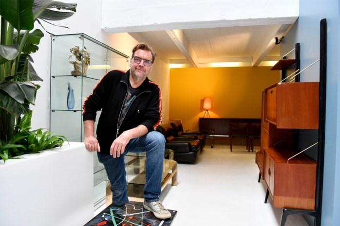 Design-autoriteit opent (alweer) een nieuwe winkel in de Kloosterstraat