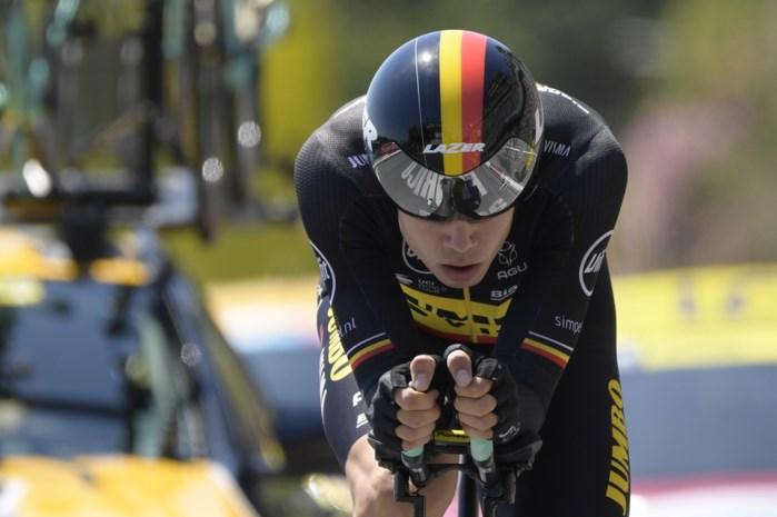 Hoeft Wout van Aert toch geen twee maanden te wachten om weer te fietsen? Drie vragen over zijn herstel