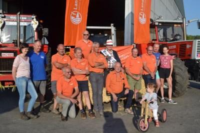 Landelijke Gilde zoekt 'Schoonste Boer van Vlaanderen'