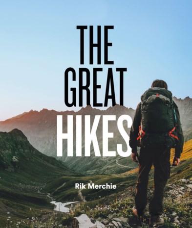 'The Great Hikes' bundelt iconische trektochten