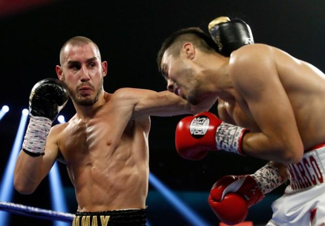 """Russische bokser """"Mad Max"""" overlijdt na gestaakte kamp in ziekenhuis"""