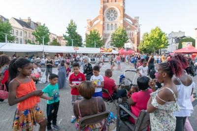 17de editie Kerkstraat Plage: vrijwilligers maken zich klaar voor verschroeiende driedaagse