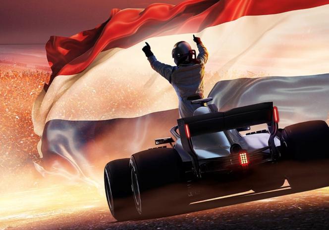"""F1 maakt zich geen zorgen over juridische problemen: """"Dutch GP zal doorgaan"""""""