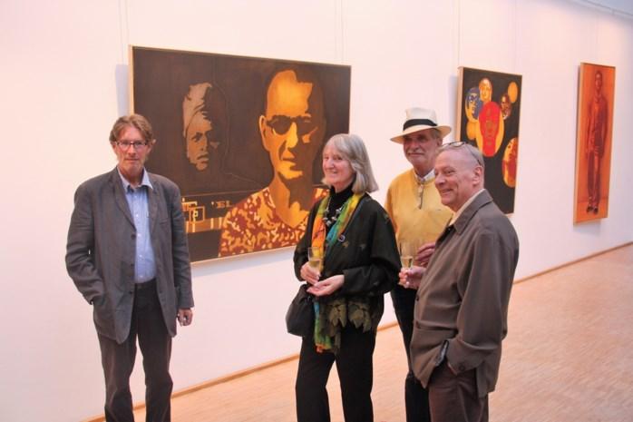 """Kunstschilder Bruno Vekemans (67) overleden na slepende ziekte: """"Schilderen was ademen voor hem"""""""