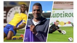 Opvallende transfers in 1B: Union verliest topschutter, Beerschot haalt topschutter uit Algerije en ervaren doelman voor Lommel