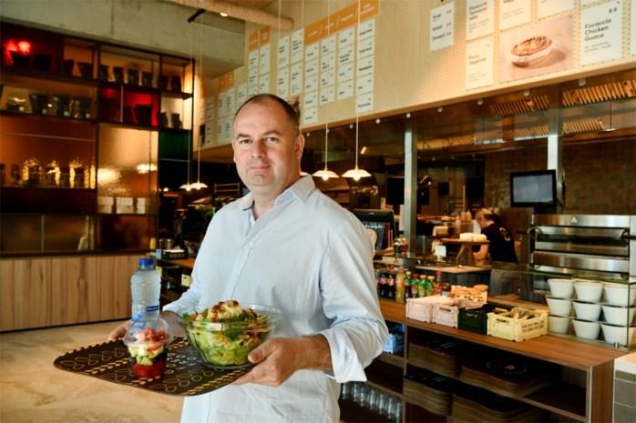 Sterrenchef van Pastorale opent nieuw restaurant in Post X