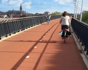 Fietsostrade 2.0: wat van de snelfietsroutes tussen Utrecht en andere steden de snelwegen van de toekomst moet maken