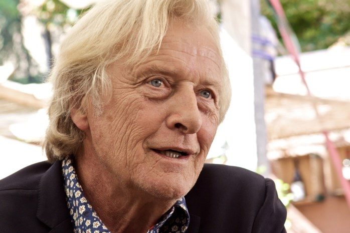 Nederlandse acteur Rutger Hauer (75) overleden