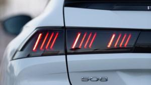 Peugeot 508 SW: een nieuwe kijk op premium rijden