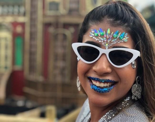 Acht leuke looks voor op Tomorrowland, maar hoe blijft je make-up zitten in deze hitte?