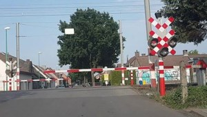 Slagbomen in Essen al meerdere dagen van slag door hitte