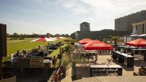 De Grote Zomerbartest: Bagatelle Summer Bar in Oostende, strandbar zonder zeezicht