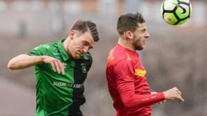 Arne Naudts verlaat Duitse club wegens reisafstand al na enkele weken en kiest voor Lommel SK