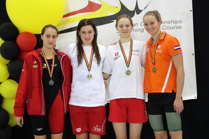WK ZWEMMEN. Debutante Vermeiren strandt in halve finale 50m schoolslag, Australische zwemster test positief op doping