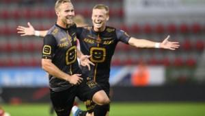 Uitgekookt KV Mechelen keert terug door de Grote Poort