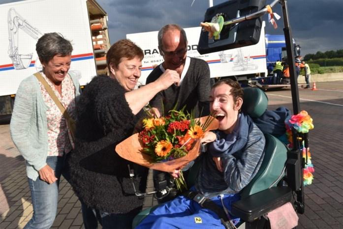 """Julienne De Schutter, bezielster van Truckrun Essen, is niet meer: """"We gaan haar enorm hard missen"""""""