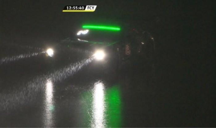 Porsche wint 24 Uur van Spa-Francorchamps, Vervisch is eerste Belg na race geteisterd door noodweer
