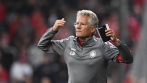 Onze spelersbeoordelingen na Eupen - Antwerp: Mbokani blijft de man en Bölöni krijgt gelijk