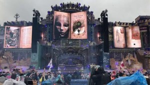 Zotste dj van Tomorrowland slaat weer toe