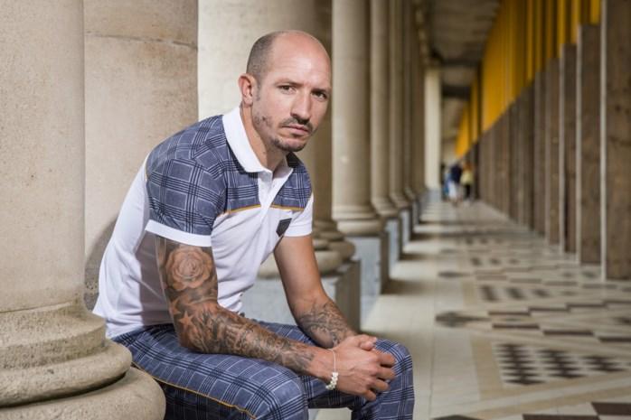 """Franck Berrier (KV Mechelen), één jaar na einde carrière door hartproblemen: """"Ik wil niet sterven op een voetbalveld"""""""
