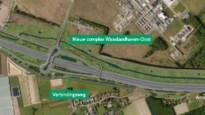 Hinder op E17 en E34 op komst door bouw van op- en afrittencomplex Waaslandhaven-Oost