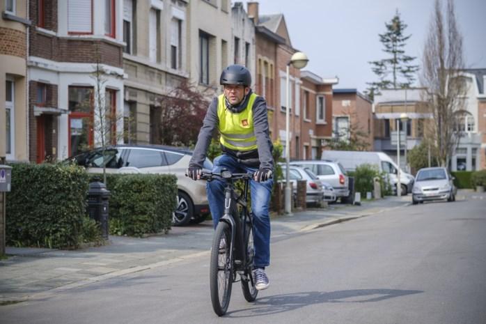 """Stad Antwerpen wil speed pedelecs extra regels opleggen: """"Gebruik gezond verstand"""""""