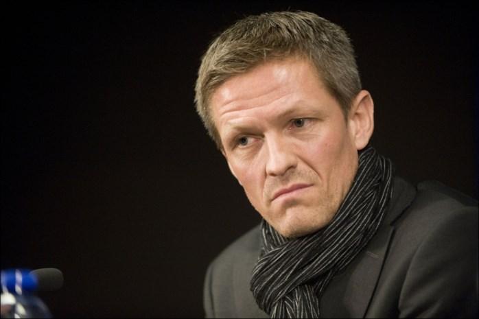 Arnar Gretarsson is nieuwe hoofdtrainer van Roeselare