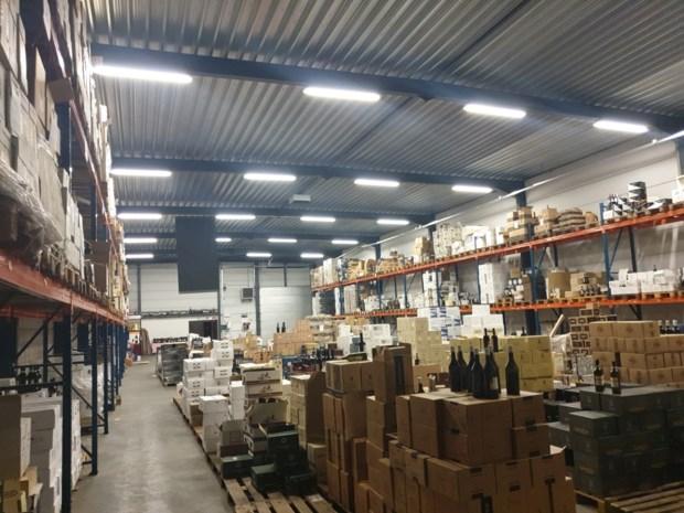 """84.000 flessen wijn uit vereffening onder de hamer: """"We mikken op 500.000 euro"""""""