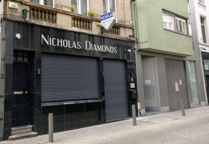 Overval op juwelier na een dag opgelost, twee verdachten in de cel