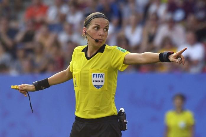 Opvallend: vrouwelijke scheidsrechter voor UEFA Super Cup tussen Liverpool en Chelsea
