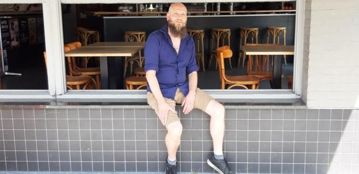 Tournée voor tien jaar Café Manger