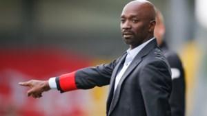 Van een toptransfer gesproken: Claude Makélélé gaat na Eupen bij Chelsea aan de slag