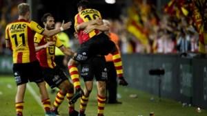 Promovendus KV Mechelen legt kampioen Genk helemaal over de knie