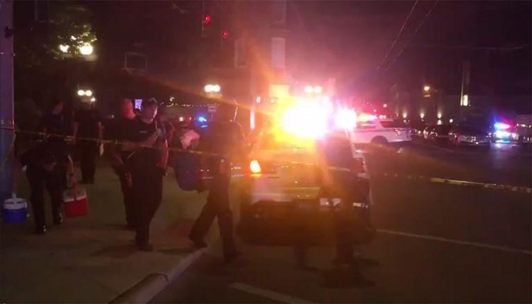 Amper enkele uren na drama in El Paso opnieuw schietpartij in VS: schutter doodt negen mensen in één minuut