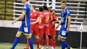 Antwerp haalt ook uit tegen Waasland-Beveren, Mbokani schittert opnieuw