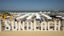 De Grote Zomerbartest. Sun Beach in Blankenberge: <I>Life's a beach</I>