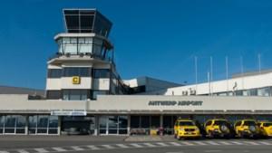 Net geen recordmaand voor Antwerp Airport na wegvallen VLM
