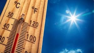 Juli 2019 wereldwijd warmste maand ooit gemeten