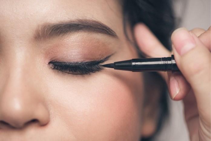 Dit is hét trucje voor wie een perfecte eyeliner wil
