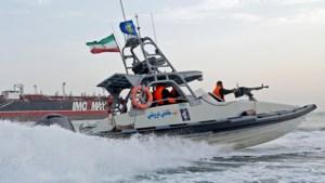 Tankercrisis: Iran neemt opnieuw buitenlandse olietanker in beslag