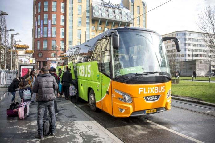 """Flixbus-chauffeur misnoegd over gedrag passagiers: """"Ze denken dat ze bij een touroperator boeken"""""""